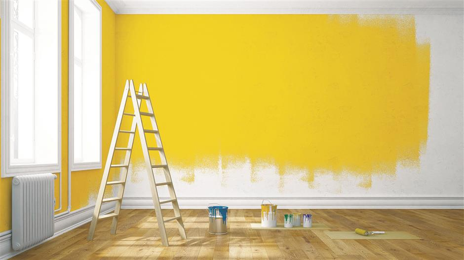 Home decor industry gets new lick of paint