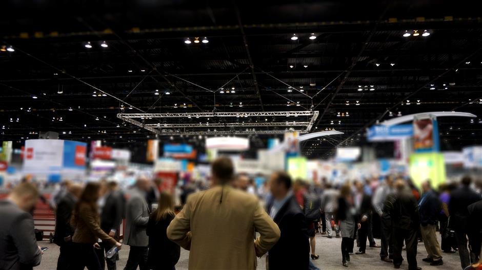 Industry fair to empower new development
