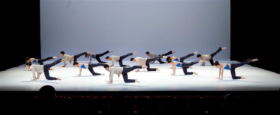 Shanghai Beauty opens curtain on new performance season