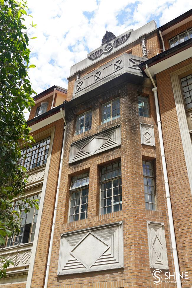 A hospital that spearheaded the citys tuberculosis fight in 1920s