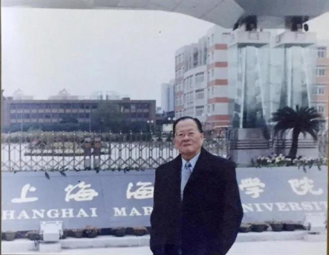 Tokyo Trial veteran dies at the age of 99