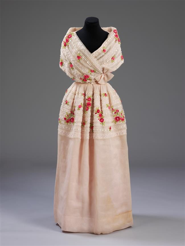 Hangzhouhailsgenius who shaped fashion