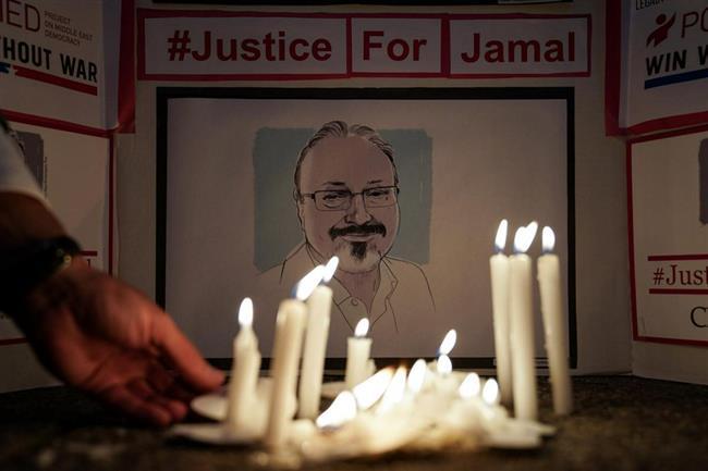 Khashoggi murderers escape death penalty