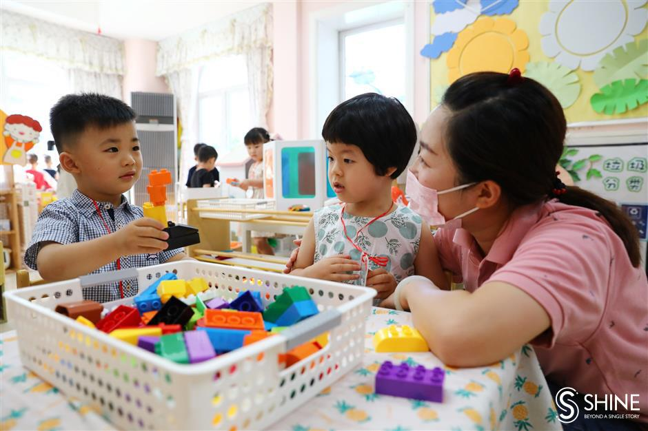 City to build 50 affordable nurseries a year