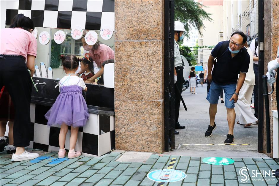 Moments in September 2020: city life through our lens