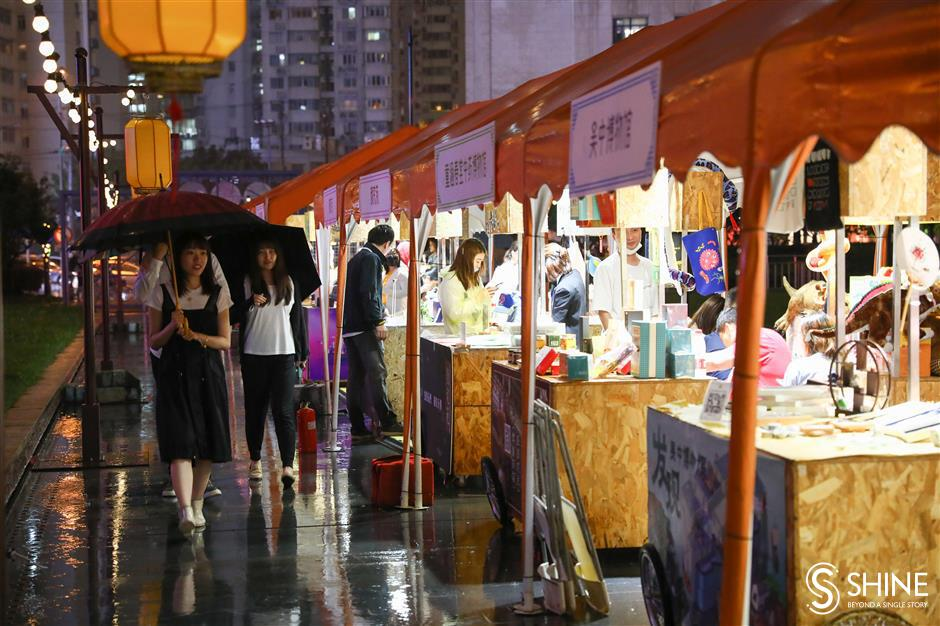Bazaar offering feast of fun and culture