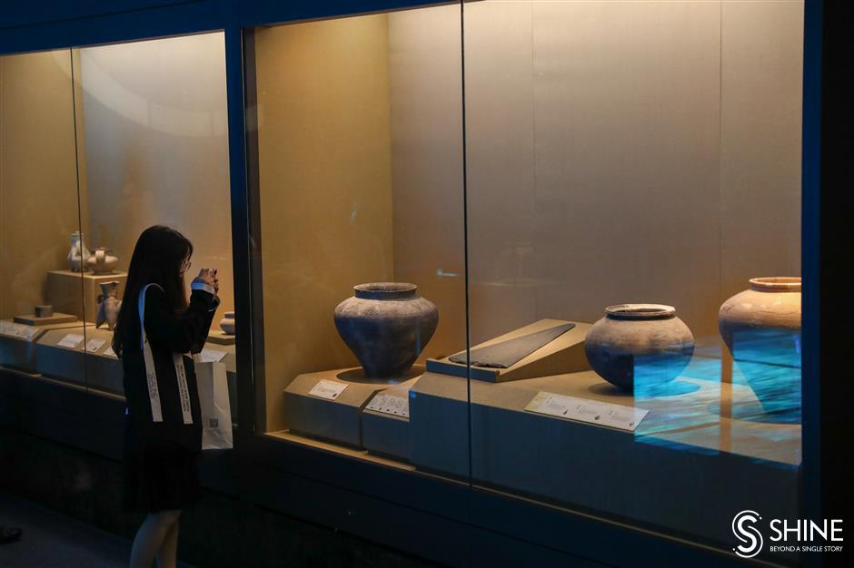 Exhibition tells story of earliest residents