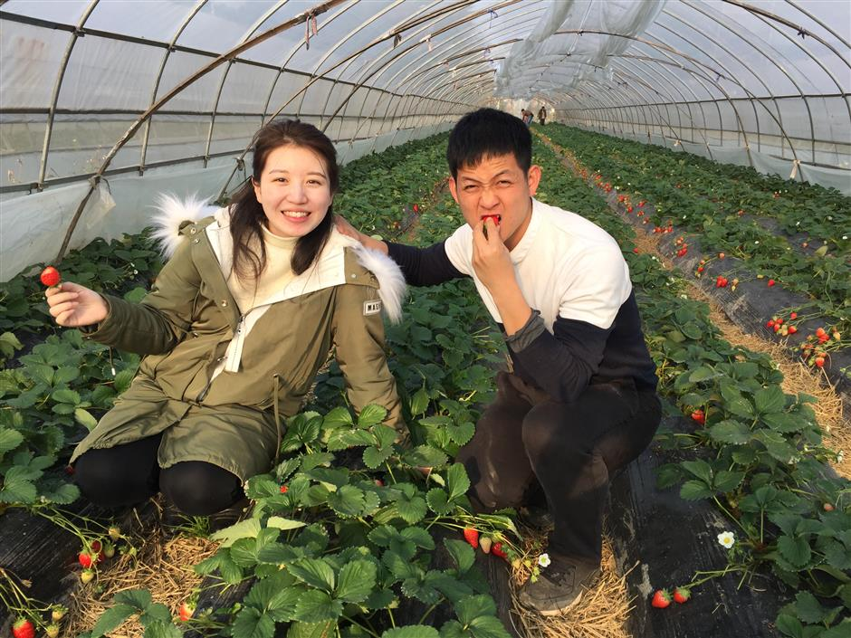 Producing food in tune with Mother Nature