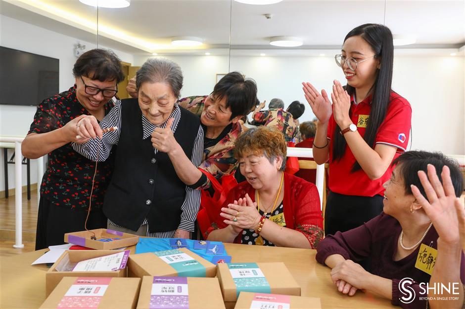 Friendly senior communities scheme expanded