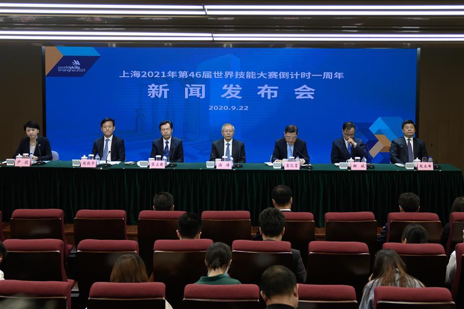 Officials outline WorldSkills preparations