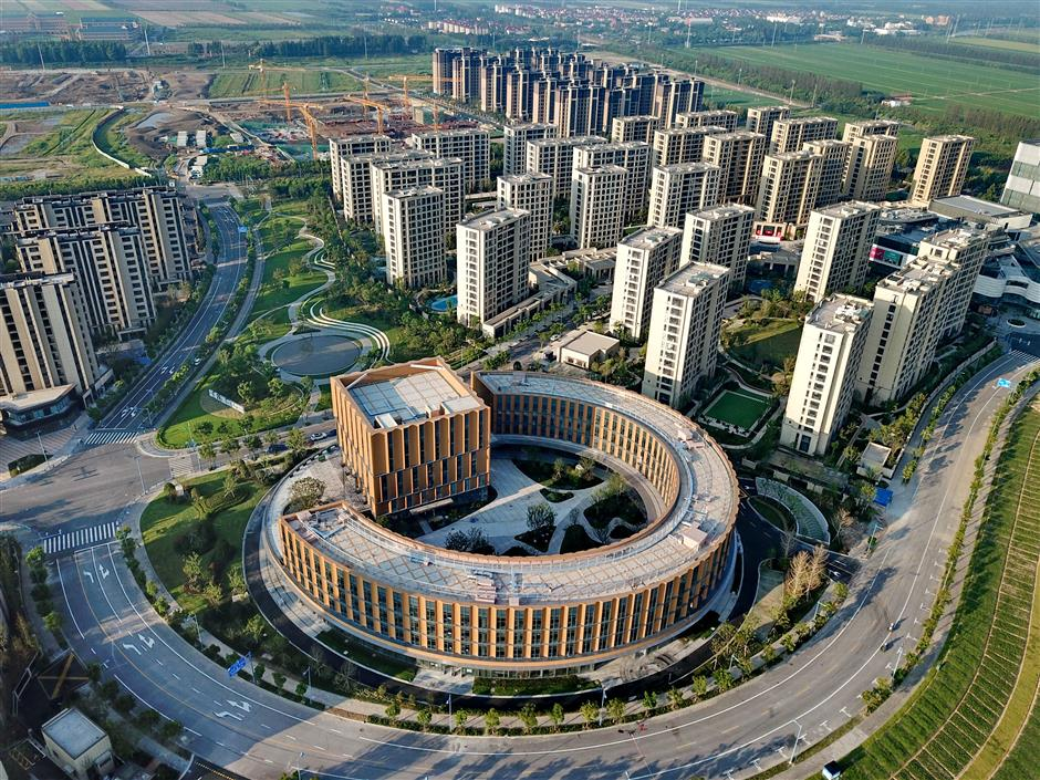Fengxian aims to become cosmetics capital