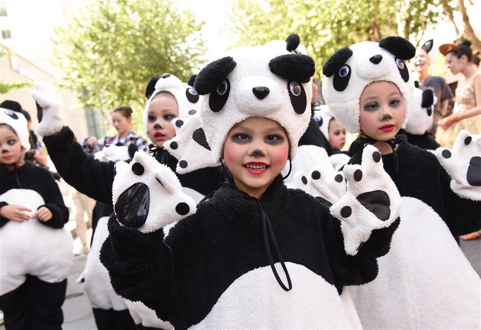 Hangzhou hosts cartoon, animation festival