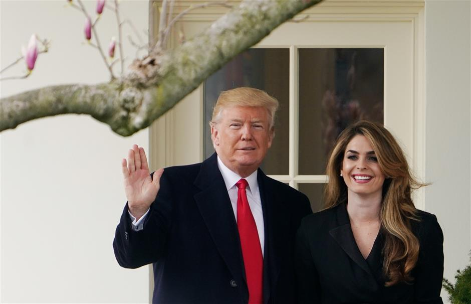 President Donald Trump, wife Melania test Covid-19 positive