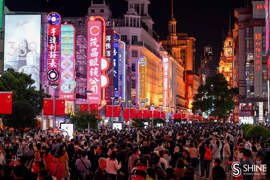 Chinas services sector expands further in September