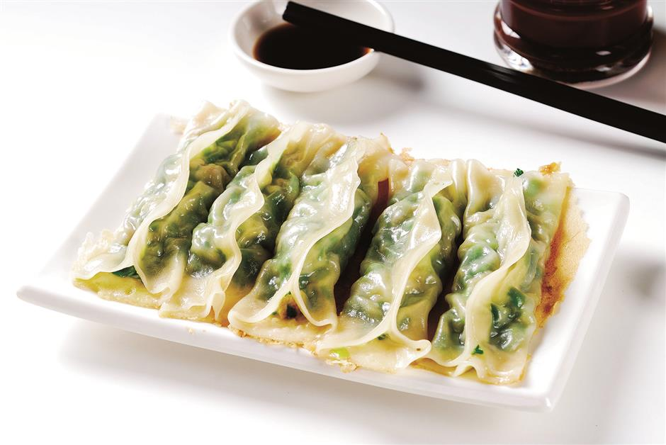 Dumplings in all shapes and sizes