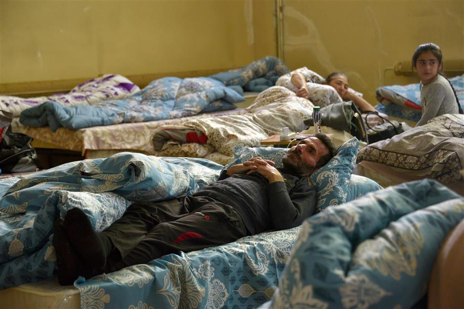 Death toll rises in Nagorno-Karabakh conflict
