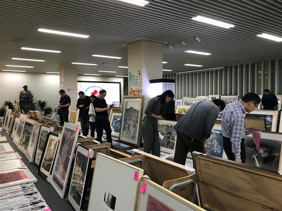 Exhibition to feature traditional woodcuts