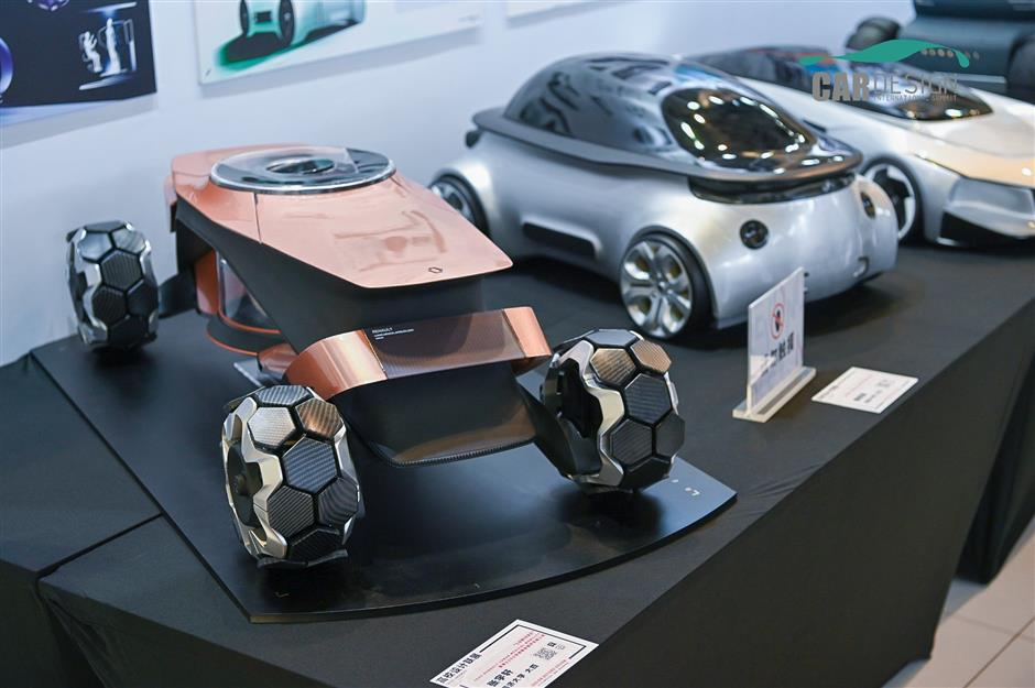 Summit looks at the future of car design