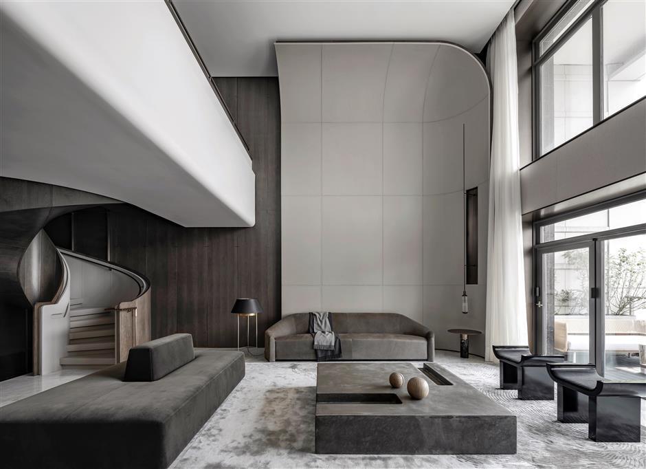 Shanghai-based designer receives coveted global award