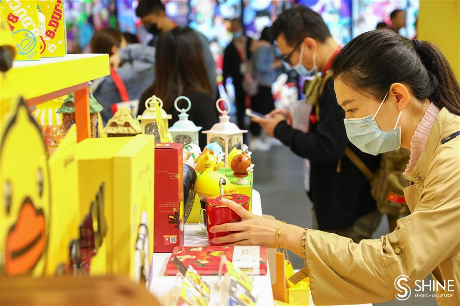 Demand for Chinas toys up amid pandemic