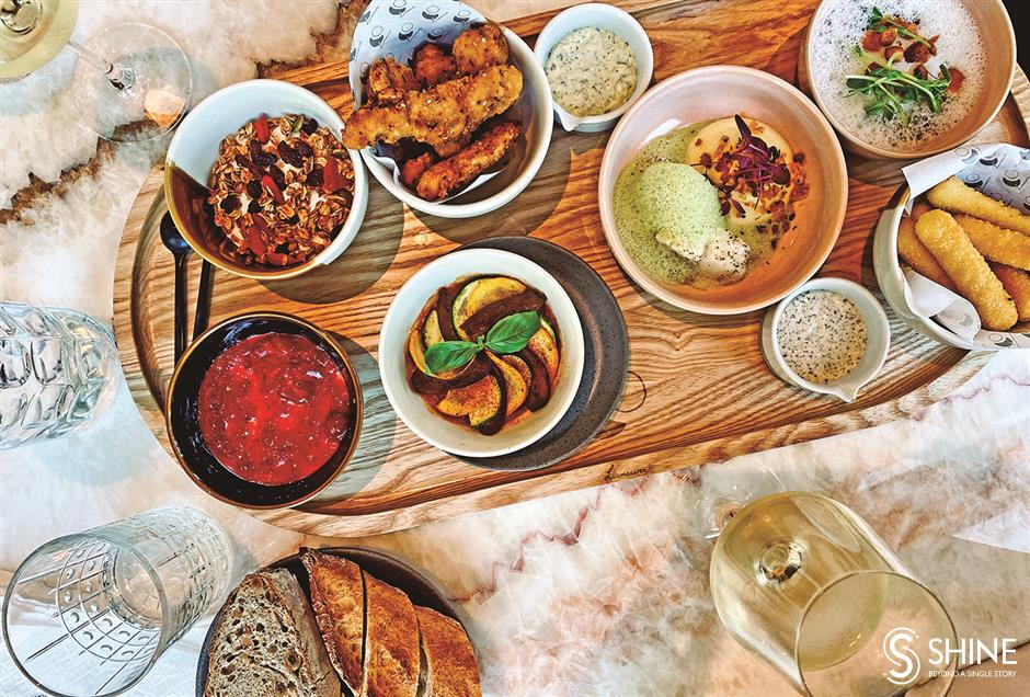 Luneurs new roost offers so much more for brunch lovers