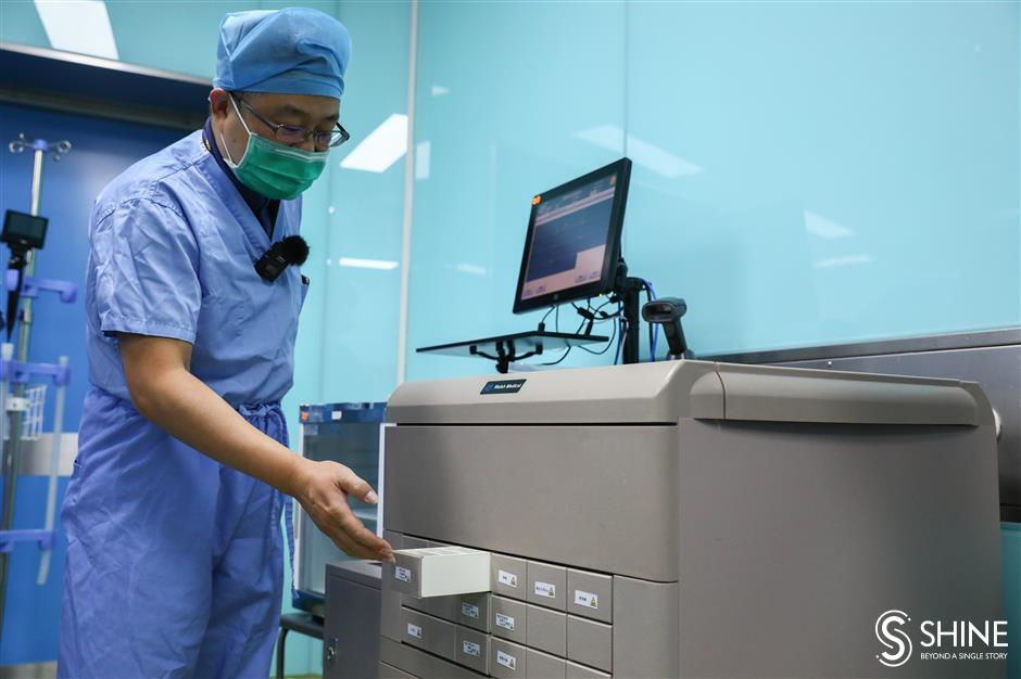 Smart technologies a welcome addition to hospital care