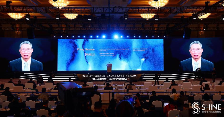 Abandon differences in pandemics, forum told