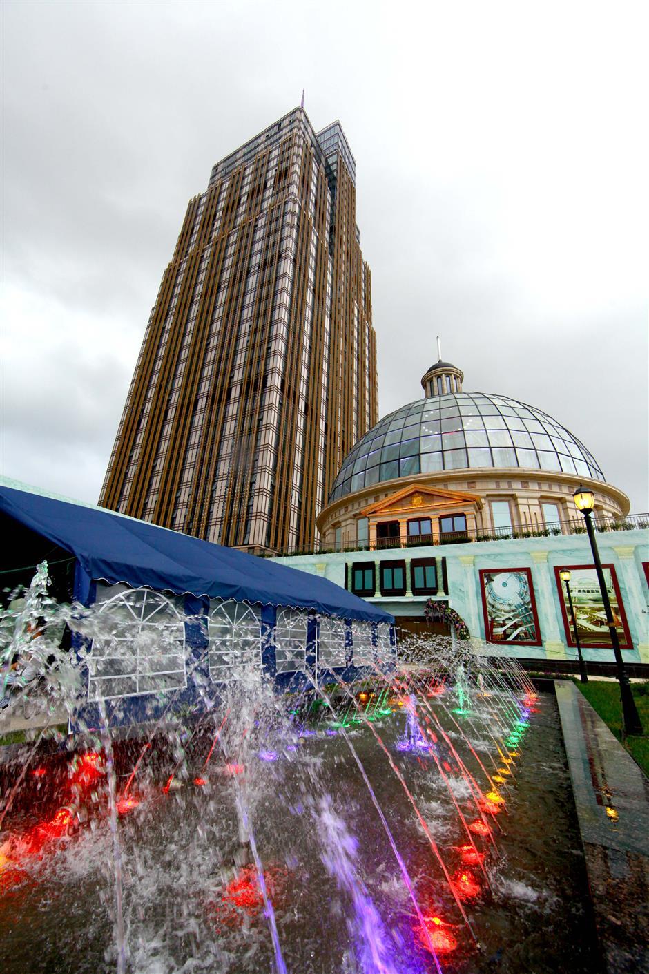 Suzhou Creek landmarks unveiled to the public