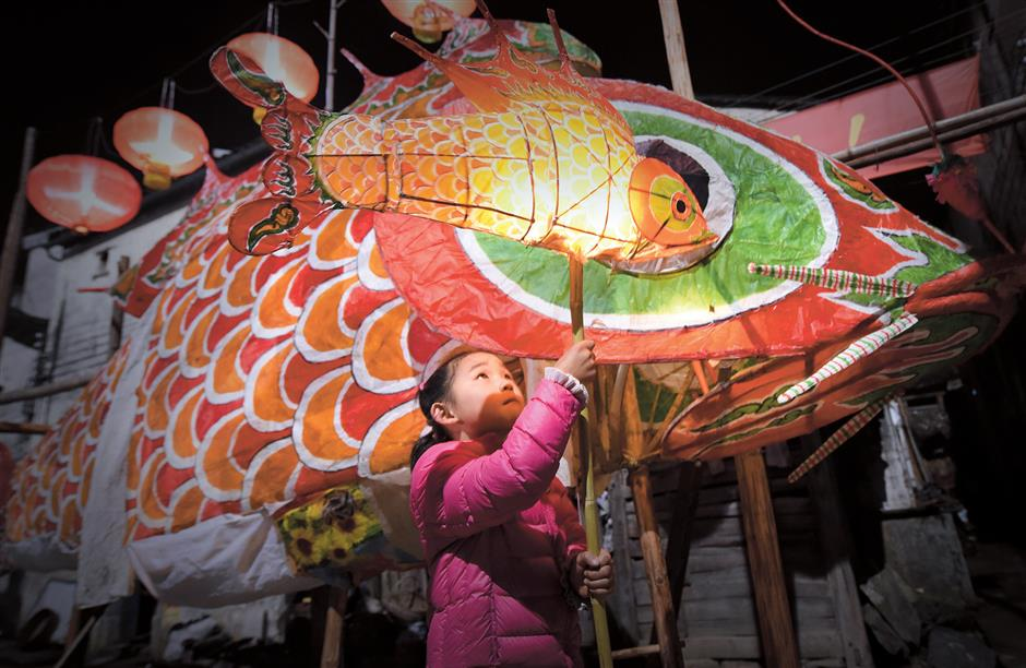 As tourist stops go, one village is a different kettle of fish