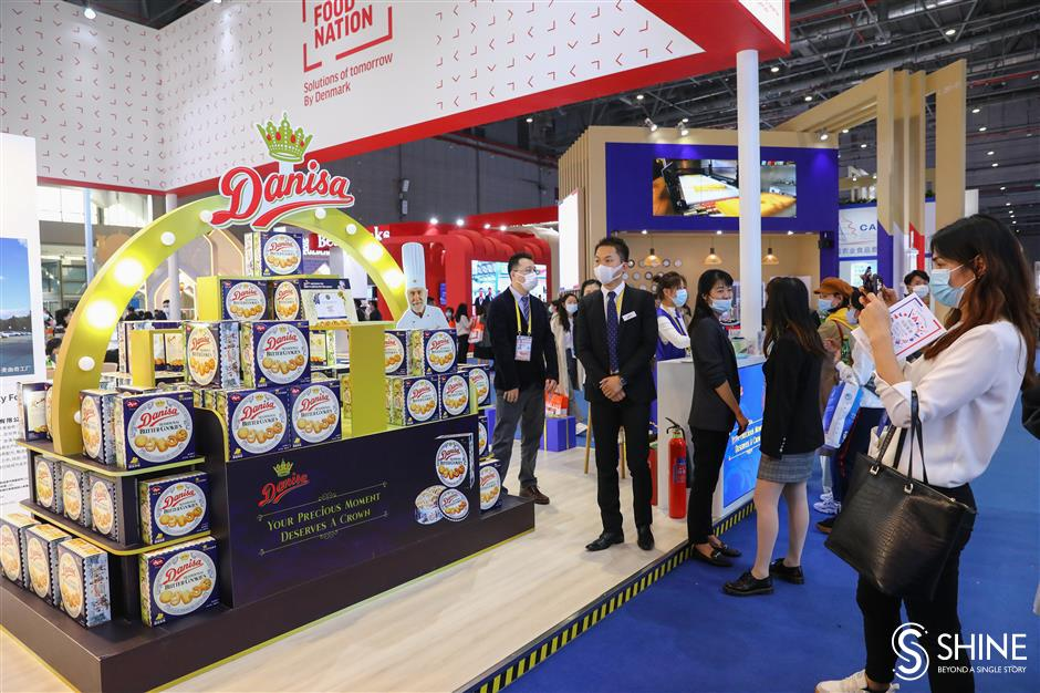 Companies rush to meet demand for healthy food products