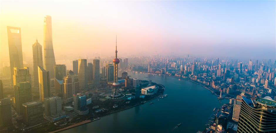After decades of growth, Pudong finds new ways to expand commerce