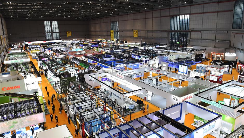 CIIE ends with deals worth US$72.62b signed