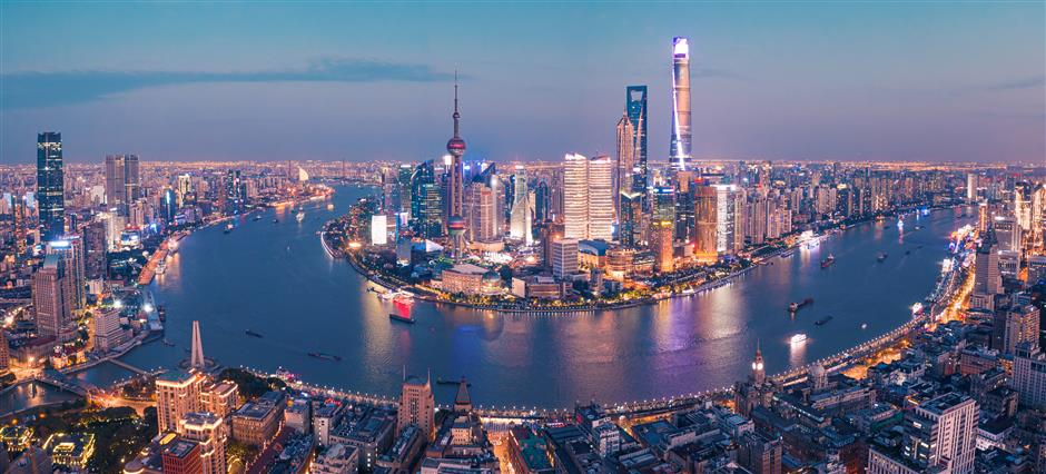 From farmland to Chinas window on the world