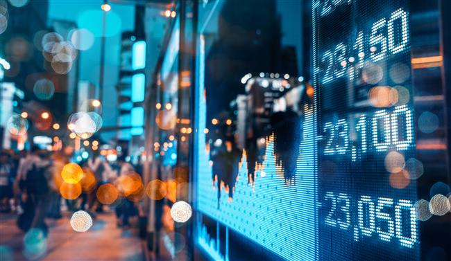 Tech, liquor shares gain in mixed day for Chinese markets