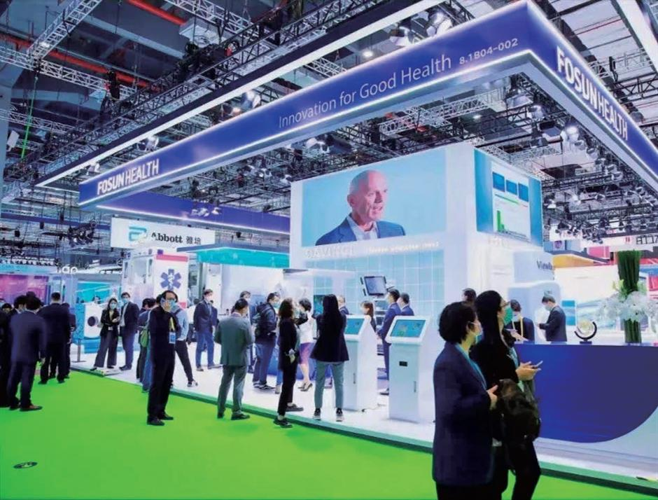 Putuo capitalizes on spillover effects from CIIE to boost dual circulation