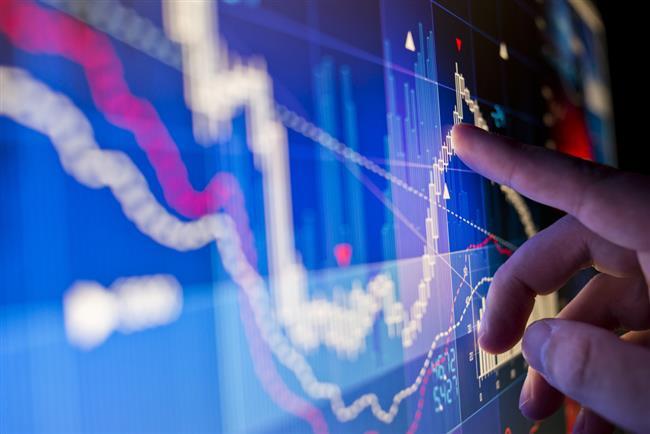 China stocks mixed following latest bond defaults