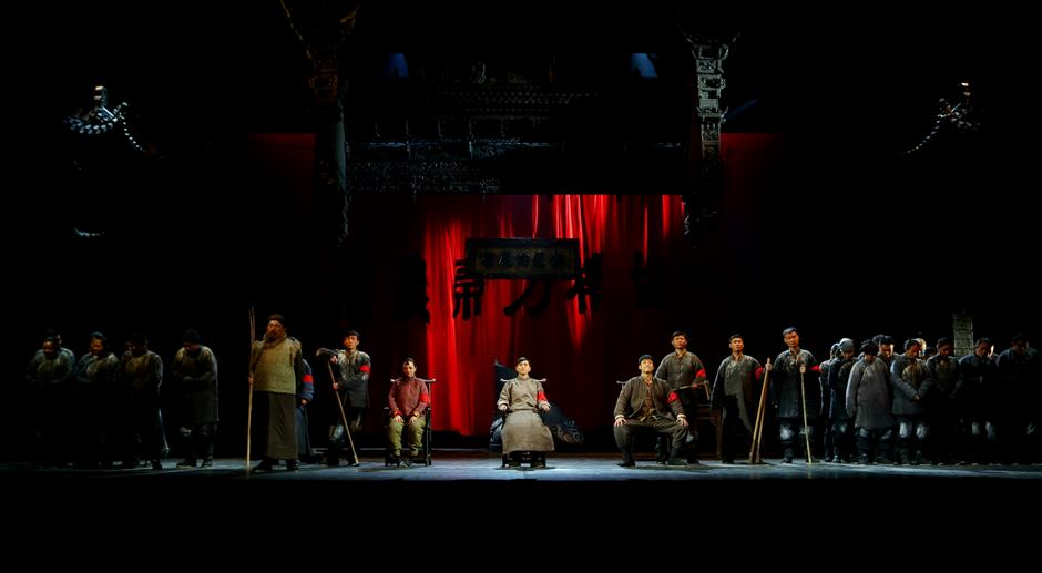 Theater adds variety to its usual staple  of stage musicals