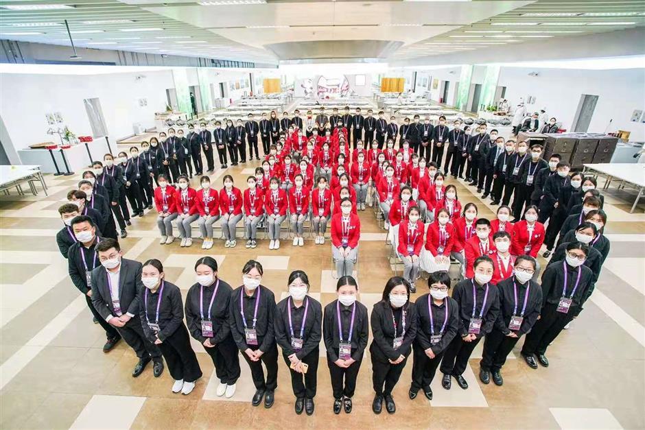 Sofitel Shanghai Sheshan Oriental completes CIIE mission