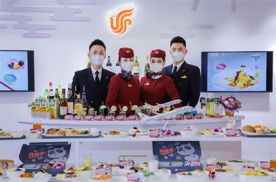 Air China aims to further boost domestic travel