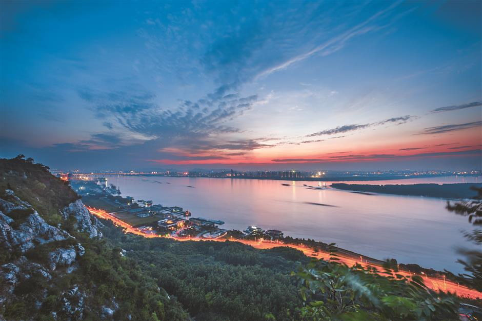 Nanjing, Hebei strengthen tourism ties with Shanghai
