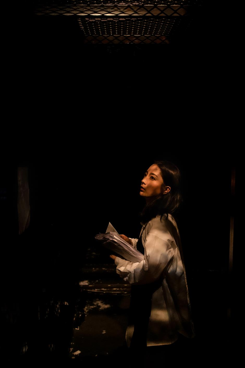 Play tells of revolutionary authors final days