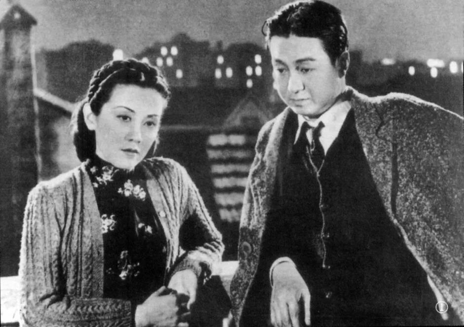 Retro screening pays tribute to film legend