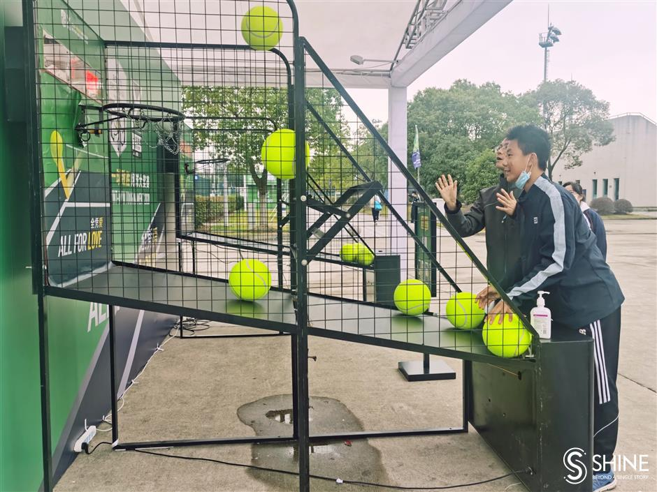 Amateur One-Point-Win Tournament concludes at Qizhong