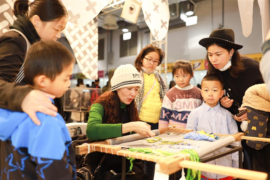 Craft expo to feature heritage skills of ethnic groups