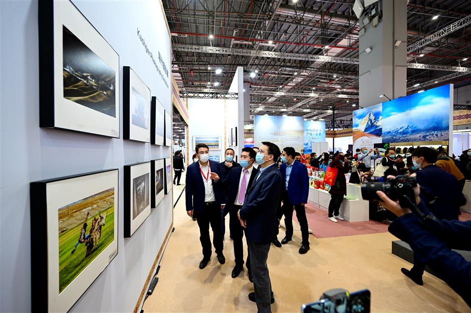 Kashgar proves popular with expo visitors