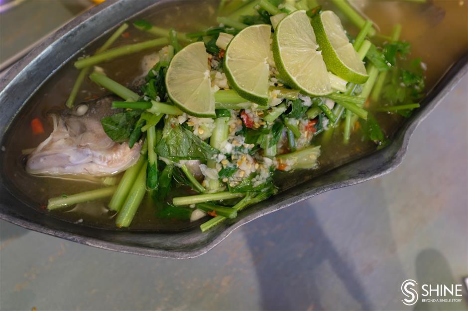 Kun Thai serves up a taste of Bangkok street food
