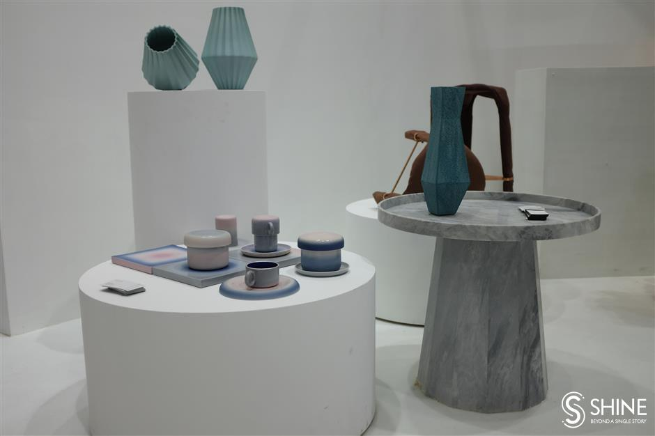 Design Shanghai returns with bigger show