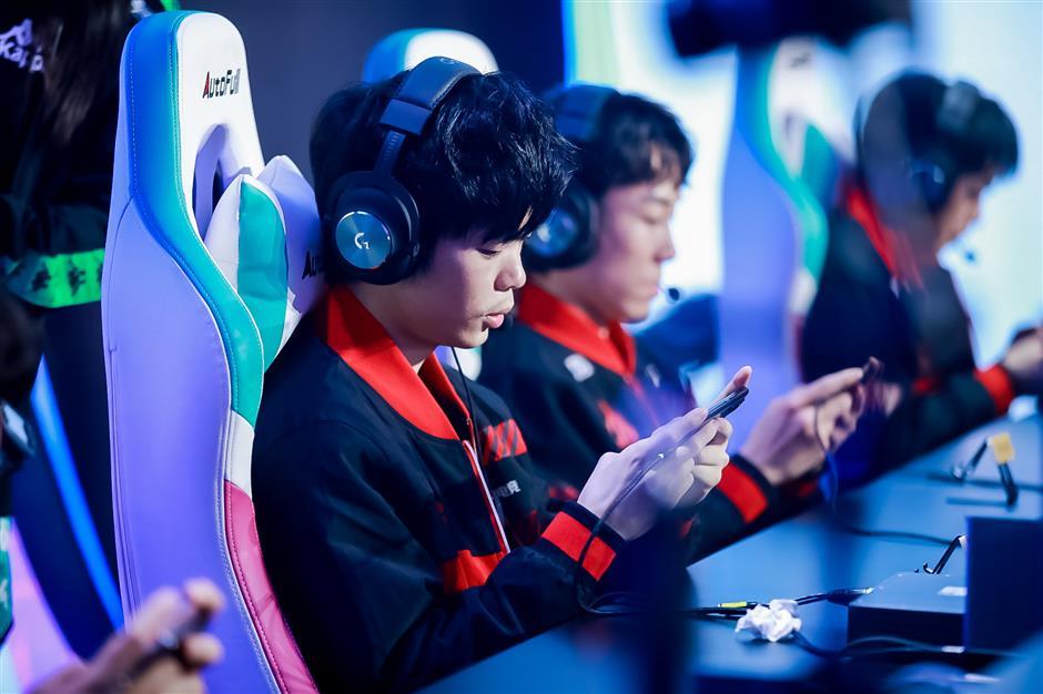 2020 eSports Shanghai Masters raises its curtain