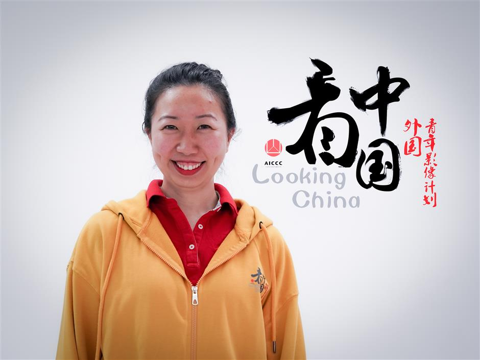 Looking China series: Food waste warriors