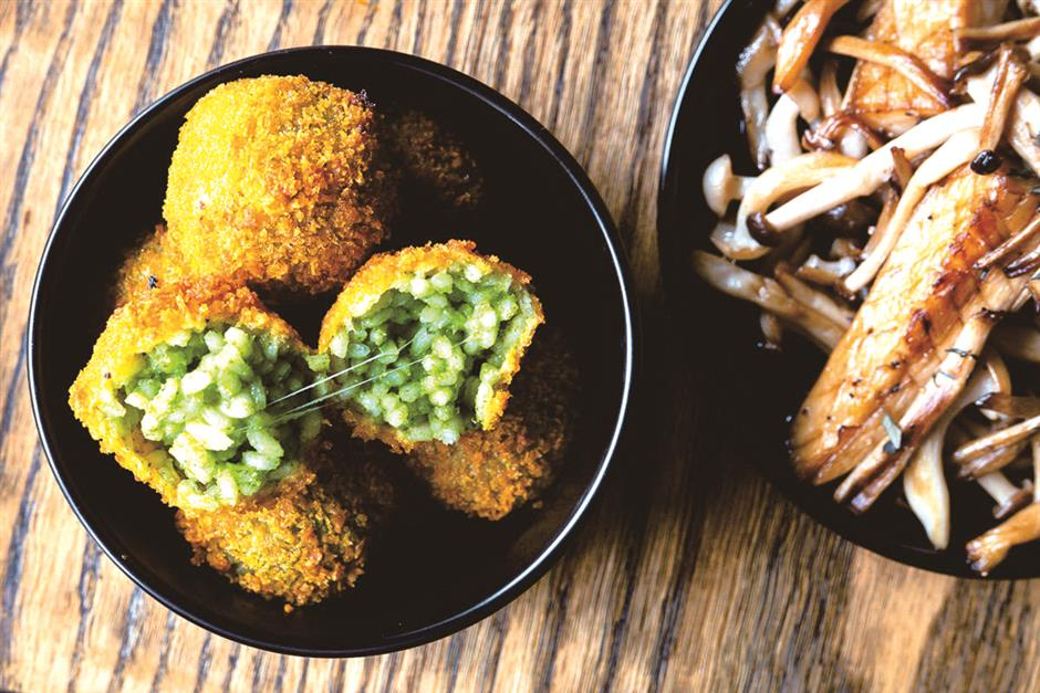 El Bodegon brothers branch out with a tapas bar
